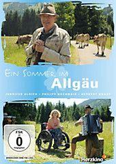 Photo of Ein Sommer im Allgäu (DVD)