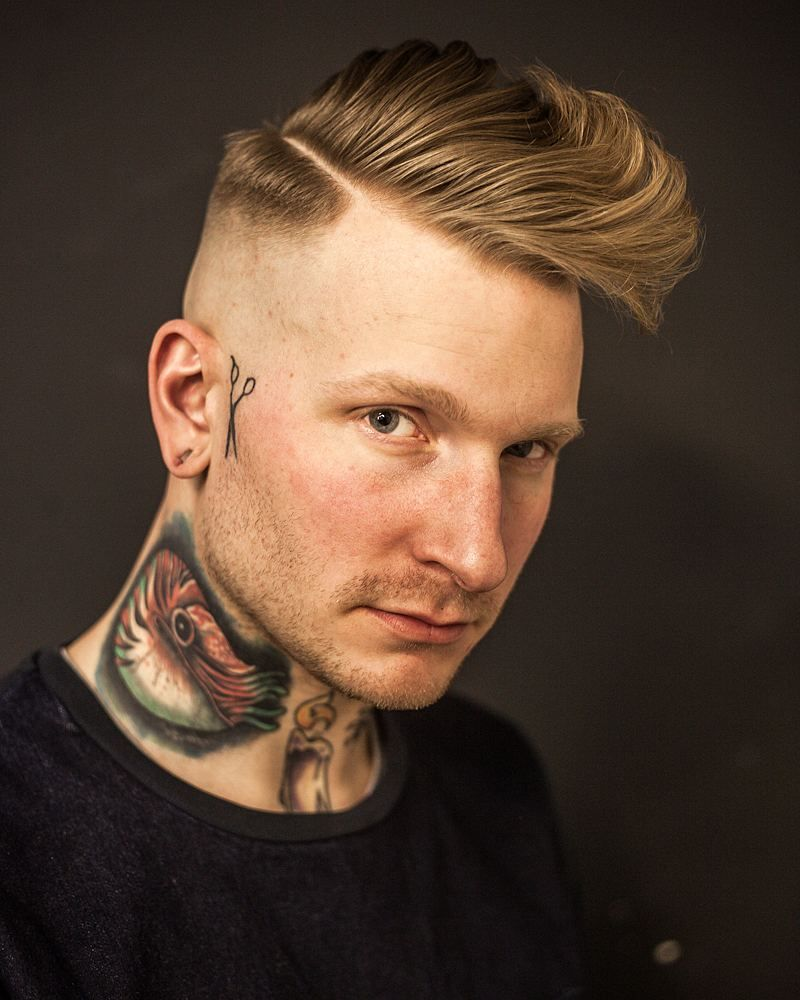 Mens cool haircuts haircut by barberdjirlauw iftugbwt menshair