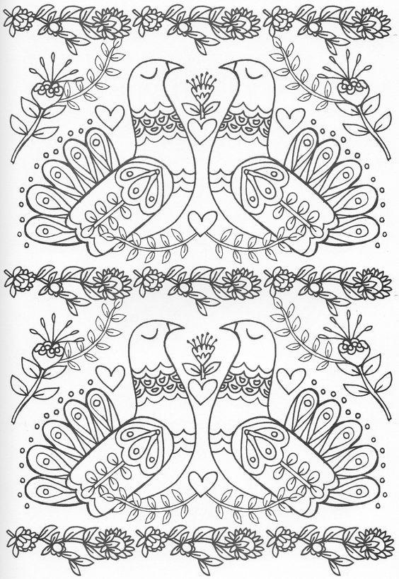 Pin de Adriana A en Chucherías <3 | Pinterest | Patrones, Dibujo y ...