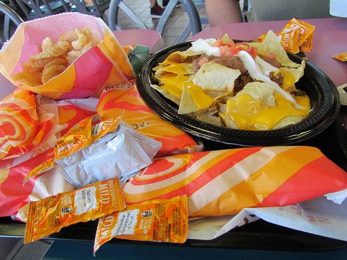 Pin by Kangaroo karen on Taco Bell (With images) Food