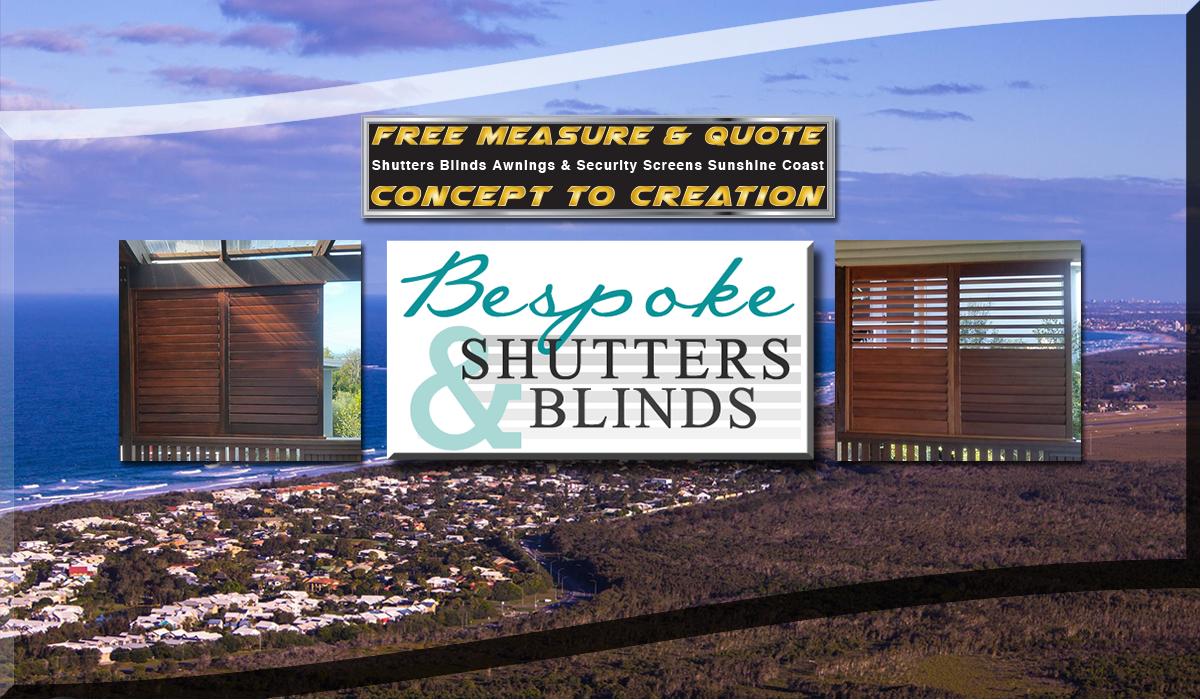 Best Shutters Blinds Awnings Security Screens Sunshine Coast Noosa Caloundra Bespoke 2 Shutter Blinds Shutters Blinds