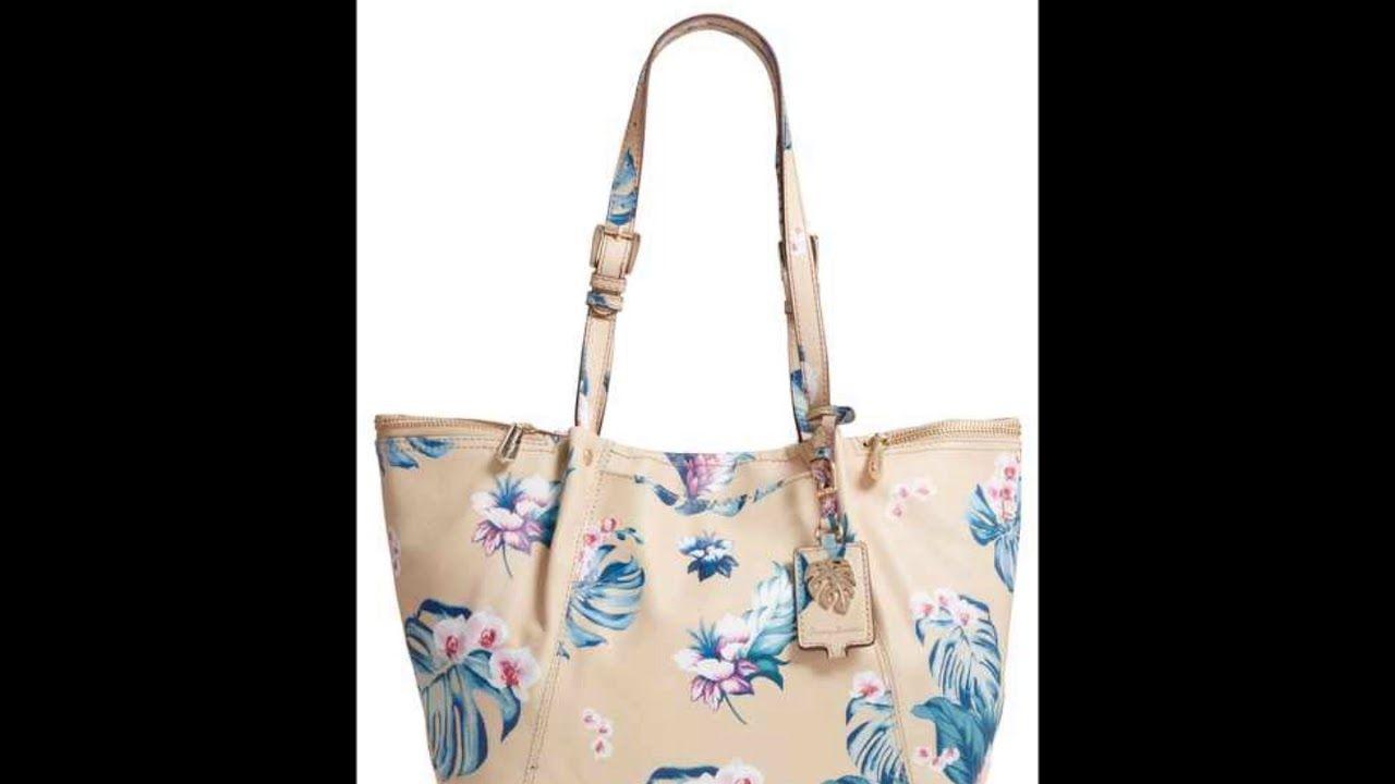 موديلات حقائب يد 2018 أجمل أشكال شنط حرمي ماركات عالمية Bags Tote Bag Tote
