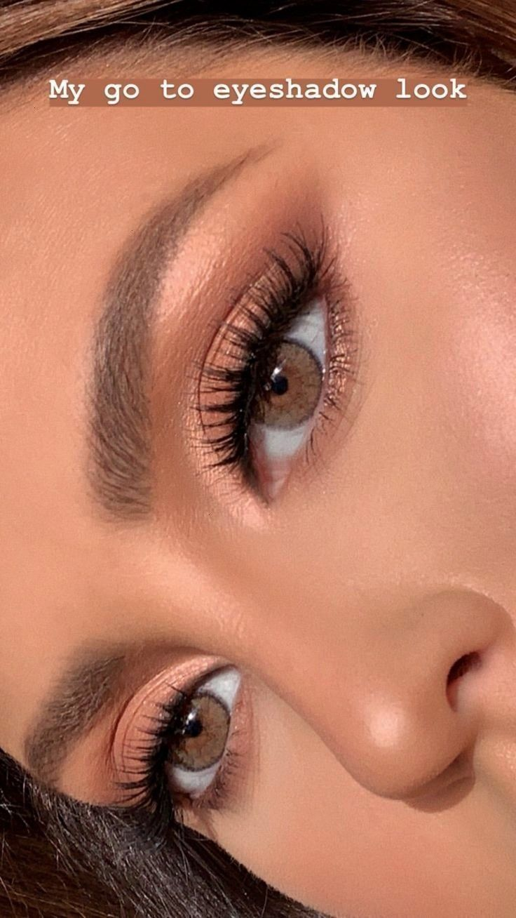 Favored Natural Eye Makeup Ideas For Women That Amazing47 Favored Natural Eye Makeup Ideas For Women That Amazing Jade Marie on Instagram The prettiest eyes sparkle from...