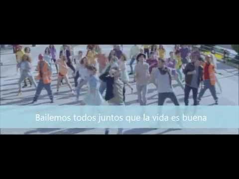 Pin By Profe Steiner On Teaching Music Spanish Music Spanish Videos Spanish Songs