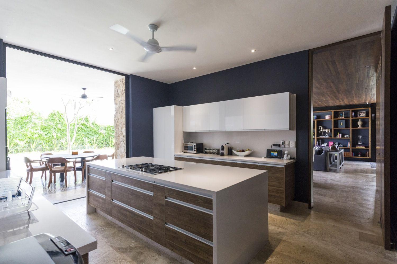 Cozinha Externa 45 Ideias De Decora O Com Fotos Kitchenometrics