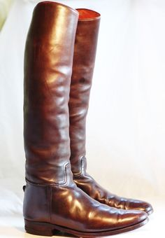 10.5 #EVogel | Mens riding boots