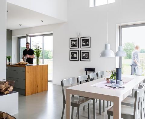 Haus Des Jahres 2015 1 Preis Schoner Wohnen Wohnen Wohnhaus