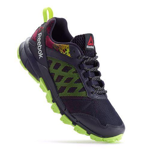 ef27d9729706 Reebok Trail Warrior Women s Trail Running Shoes