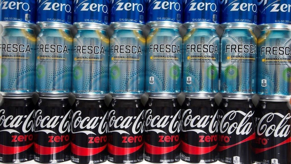 Chicago's soda tax repealed, in blow to 'nannystate
