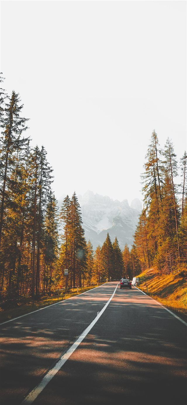 Beautiful And Natural Wallpapers For Apple Iphone X Slydor Your Daily Dose Of Fun Iphone Wallpaper Fall Iphone Wallpaper Vintage Fall Wallpaper