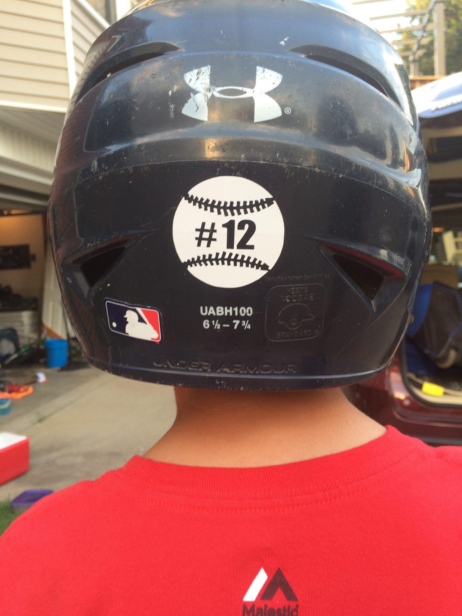 Helmet numbers mycreatorshandsgmail com mets baseball baseball shoes baseball numbers