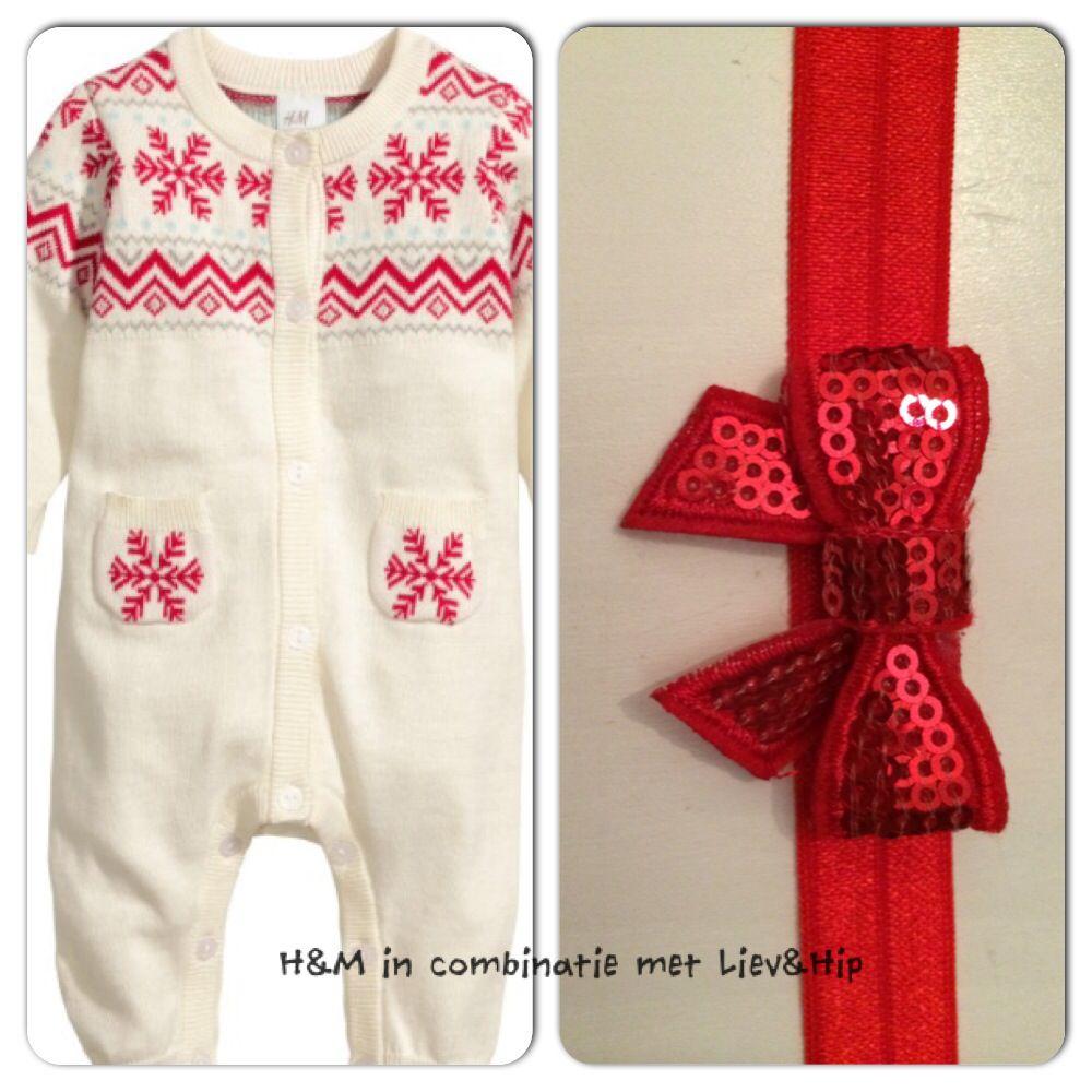 Babykleding Voor Kerst.Www Facebook Com Lievhip Hm Kleding Kinderkleding Kerst