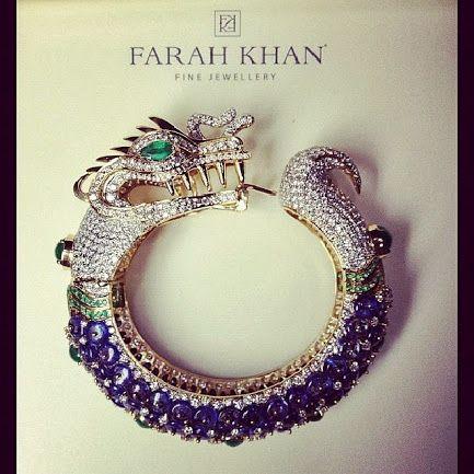 Farah Khan Fine Jewellery - Google+
