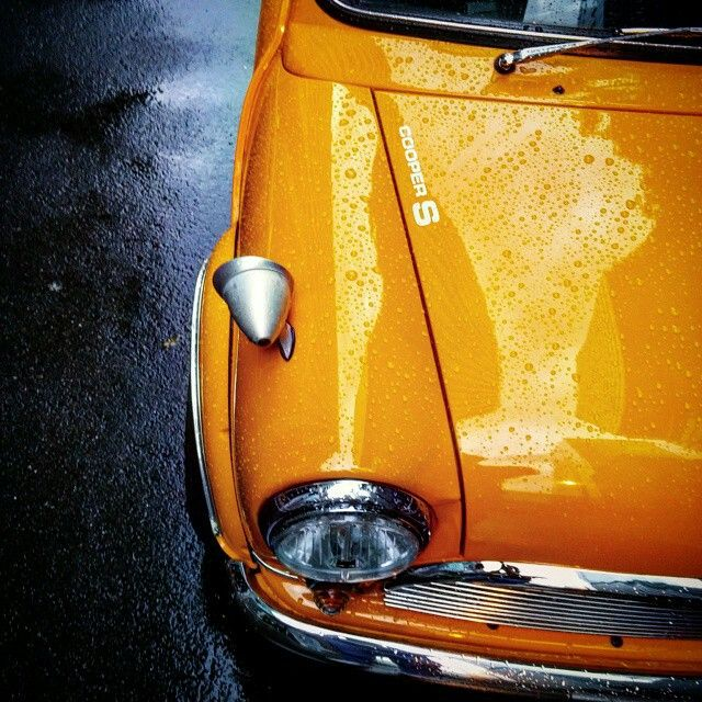 Cool Mini Cooper S クラシック ミニ クラシック ミニ