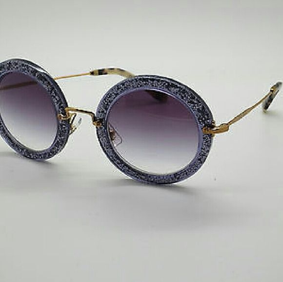 62b3e4757e06 Selling this Miu Miu Sunglasses in my Poshmark closet! My username is   shoney66.  shopmycloset  poshmark  fashion  shopping  style  forsale  Miu  Miu   ...