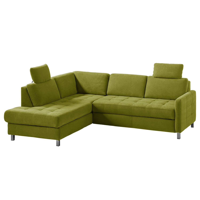 Ecksofa Tanete Webstoff Ecksofas Sofa