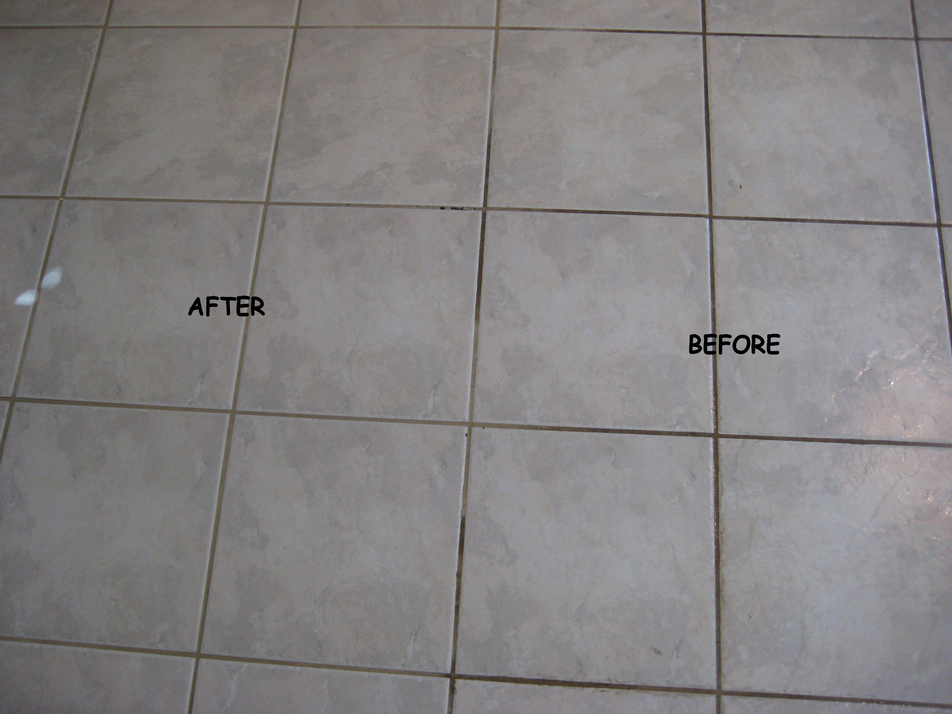 Pin By Brightway Carpet Cleaning On Before After Flooring Tile Floor Tiles