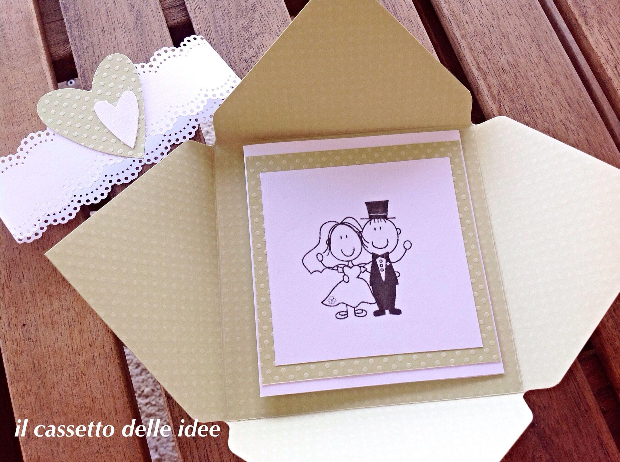 Amato interno biglietto portasoldi | idee fai da te | Pinterest  LG17