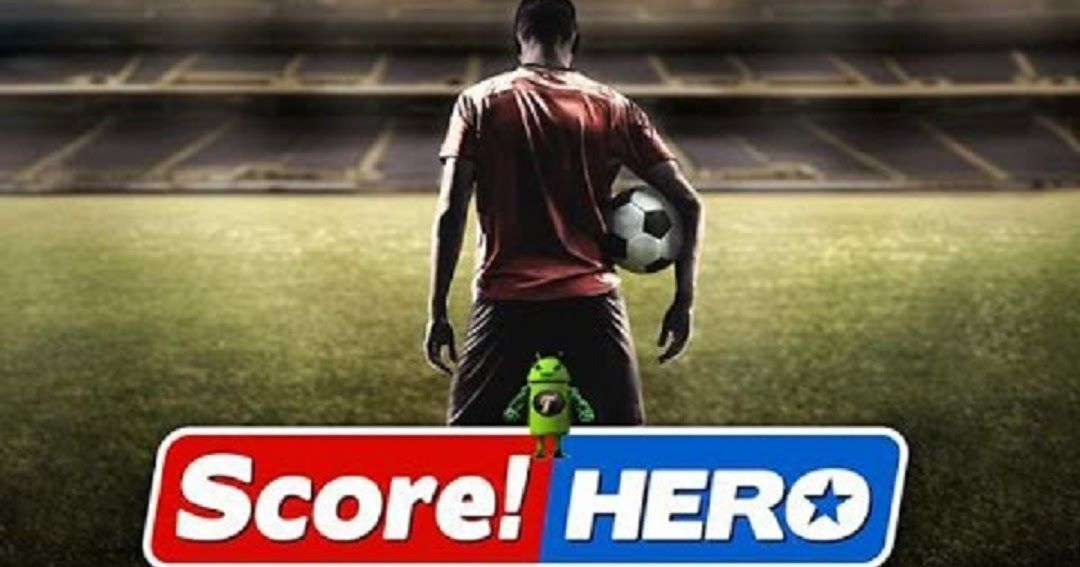 Free Download Score Hero Game Apps For Laptop Pc Desktop