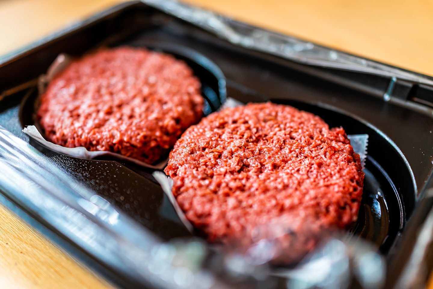 Plantbased meat lowers some cardiovascular risk factors