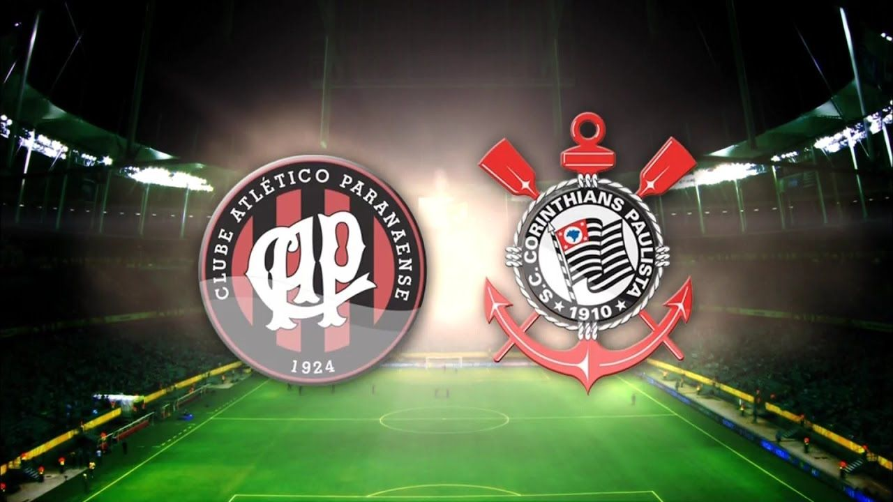 Assistir Corinthians x Atlético Paranaense Ao Vivo: http://www.aovivotv.