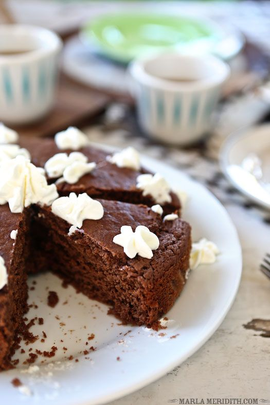 Gluten Free Chocolate Sour Cream Cake Familyfreshcooking Com Sour Cream Chocolate Cake Gluten Free Chocolate Vegetarian Sweets