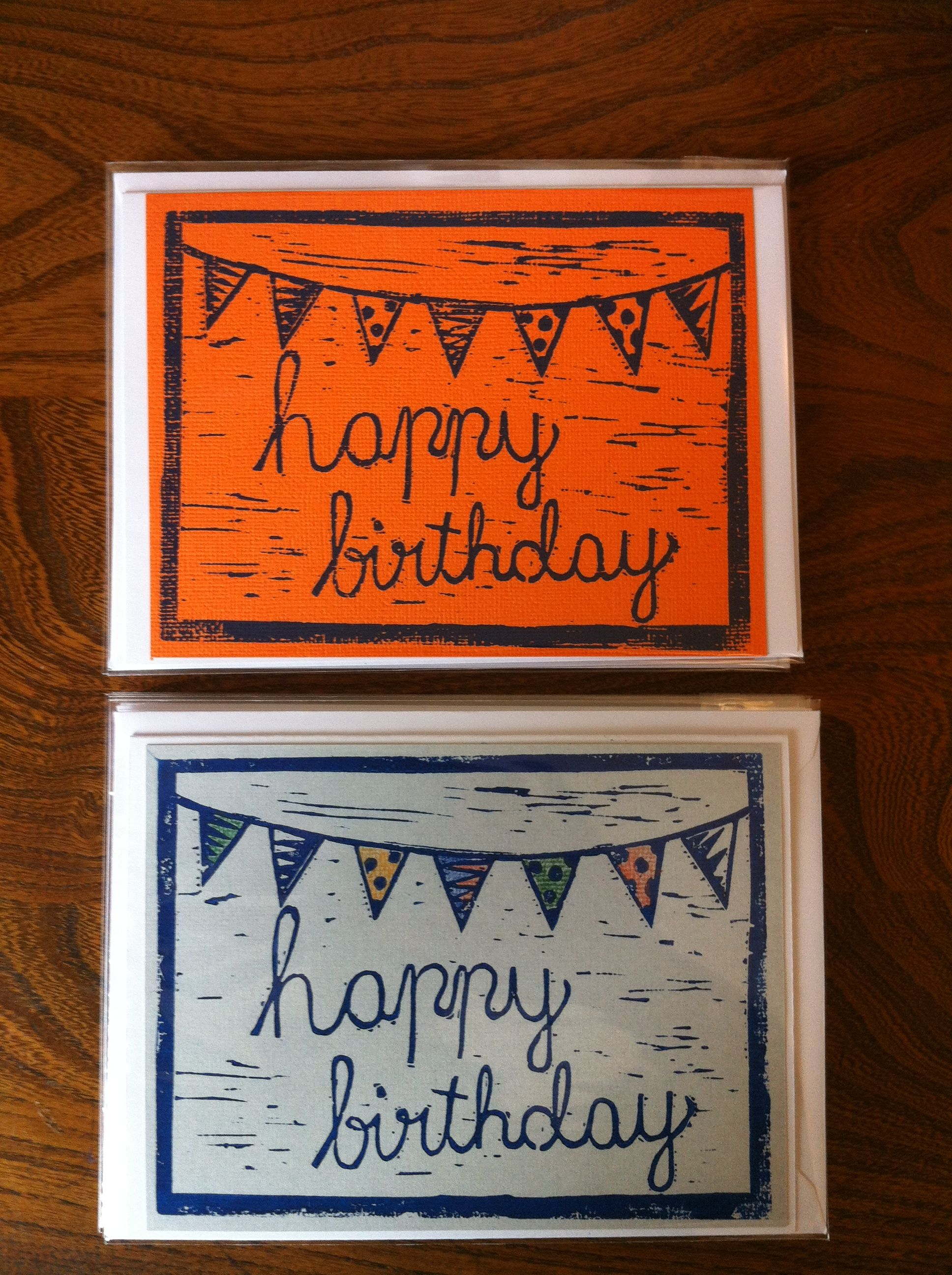 Thank you Birthday Cards Lund International School PYP Art – Birthday Cards Printed