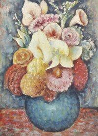 Floral, 1950