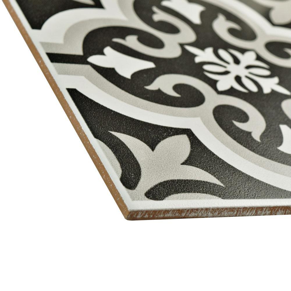 Merola tile braga classic 7 34 in x 7 34 in ceramic floor and merola tile braga classic 7 34 in x 7 3 dailygadgetfo Choice Image