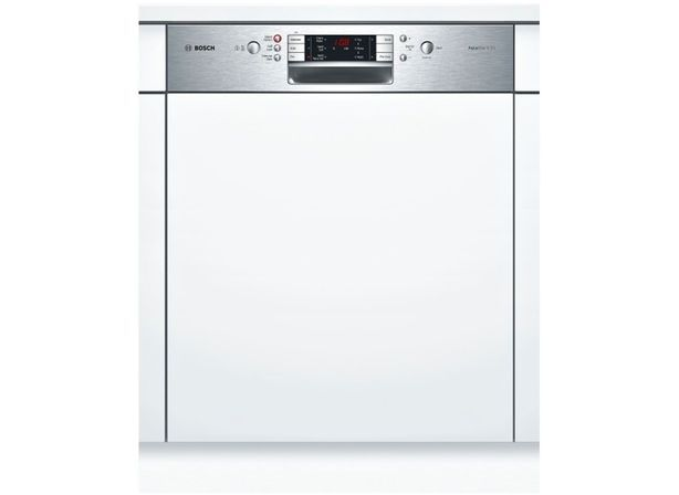 Dishwasher Bosch Sm153eo5gb 83 No Downside One Very Positive