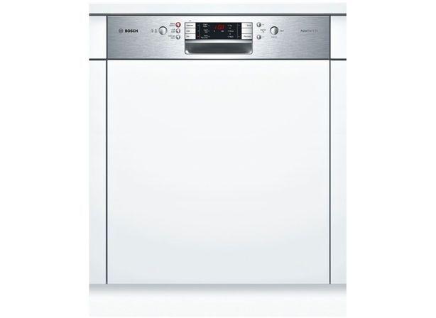 Dishwasher Bosch Sm153eo5gb 83 No Downside One Very Positive