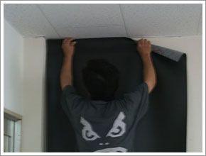 自分でドアや壁を簡易防音する方法 Diy防音 防音専門ブログ 音