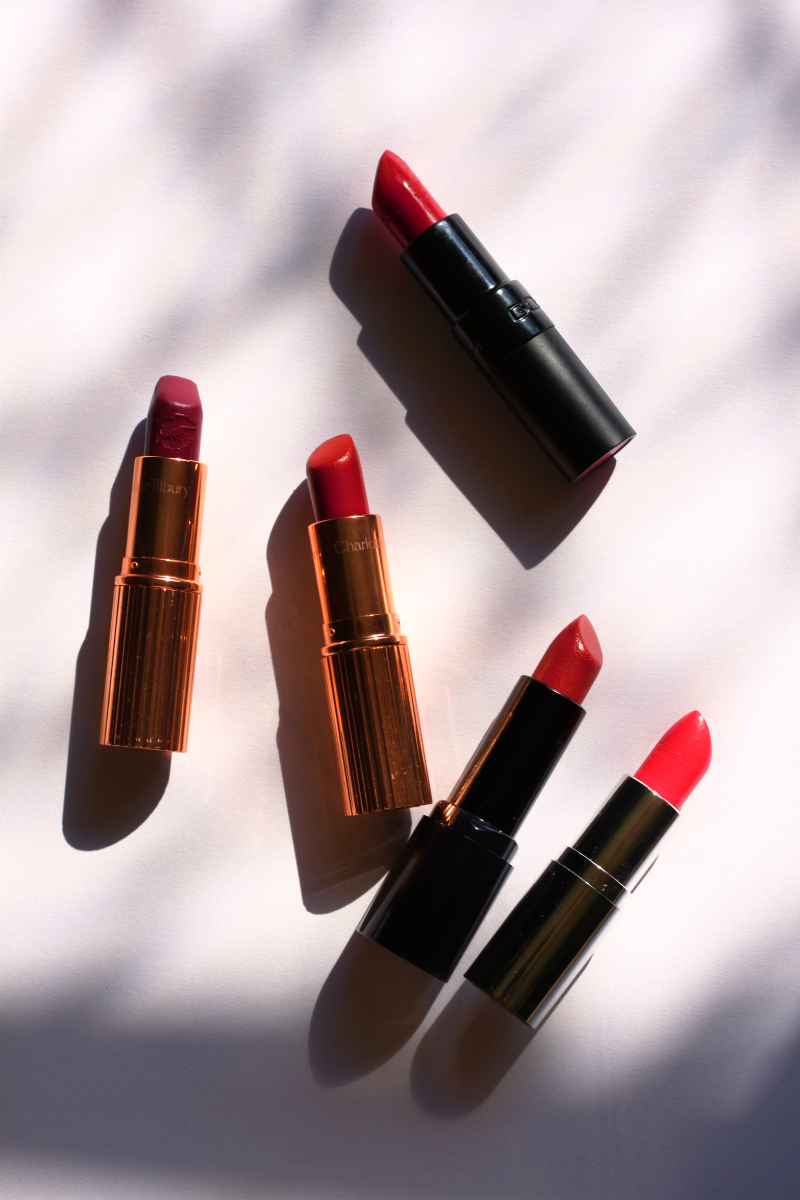 5 statement lipsticks for the cruelty free beauty babe