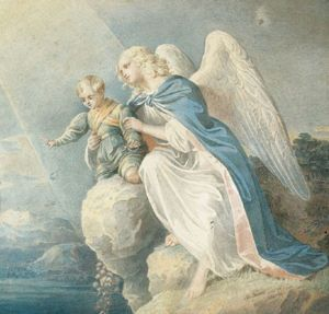 Find Your Guardian Angel | Guardian Angels
