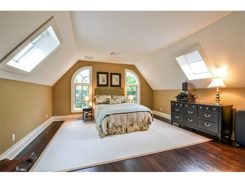 Great attic remodel j 39 s remodel ideas pinterest attic attic bedrooms and bedrooms Master bedroom reno ideas