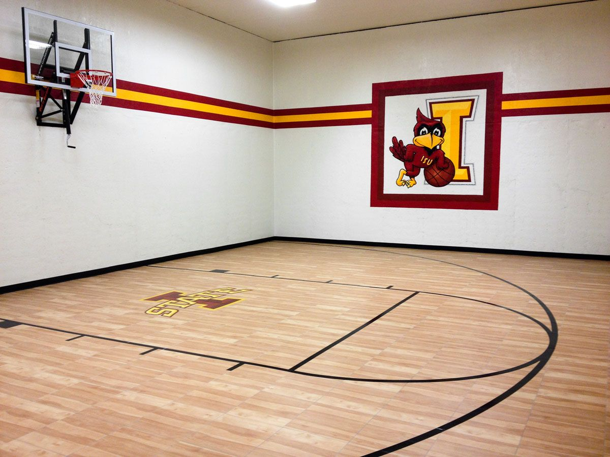 Residential Gallery Snapsports News Basketball Court Basketball Indoor Basketball Court