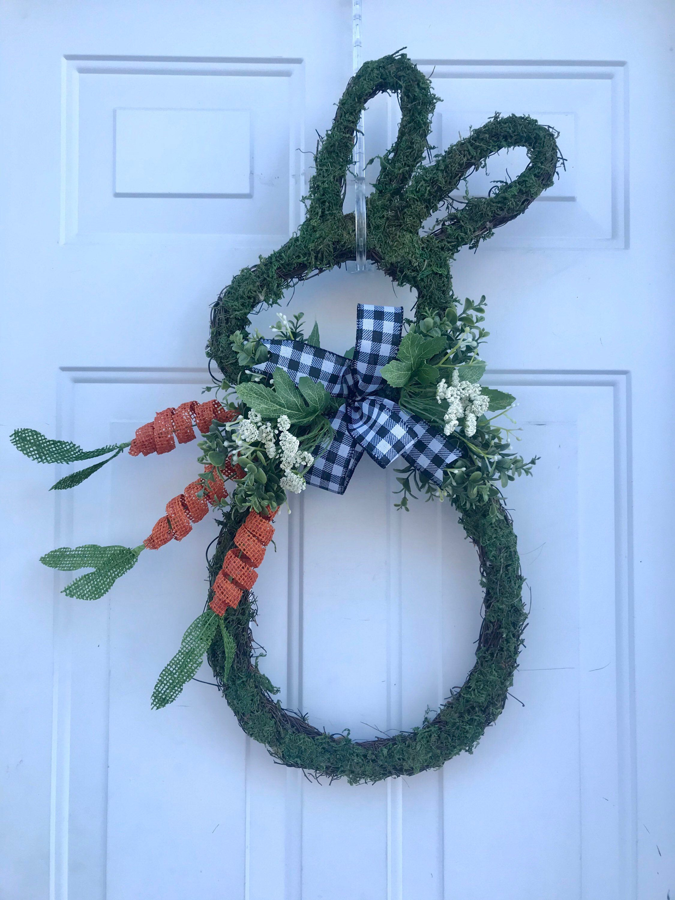 Photo of Spring Wreaths For Front Door, Easter Wreaths For Front Door