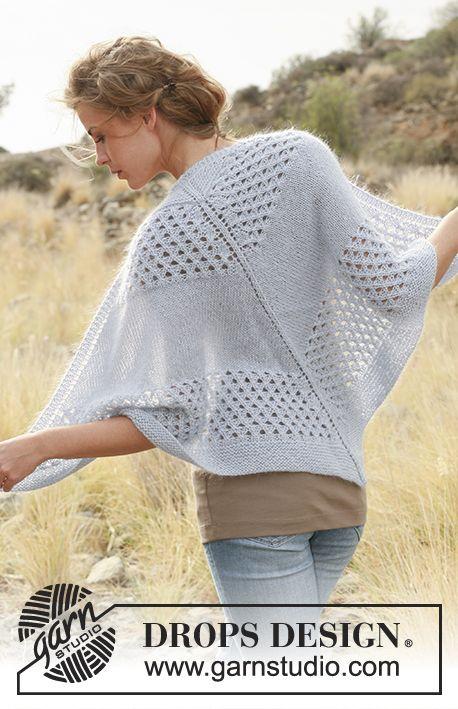 Free Pattern | Dos agujas- Knitting | Pinterest | Catálogo, Chal y ...