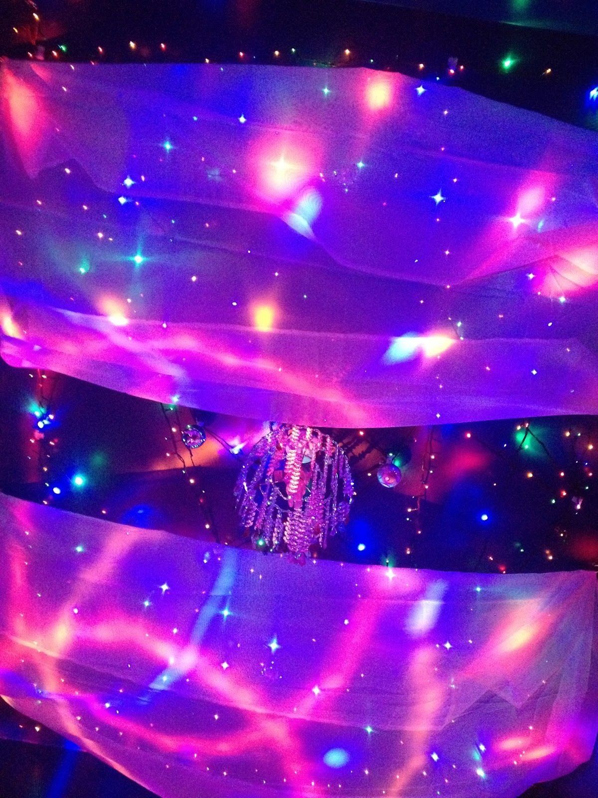 e if the best DIY sensory rooms on a bud I ve seen Here