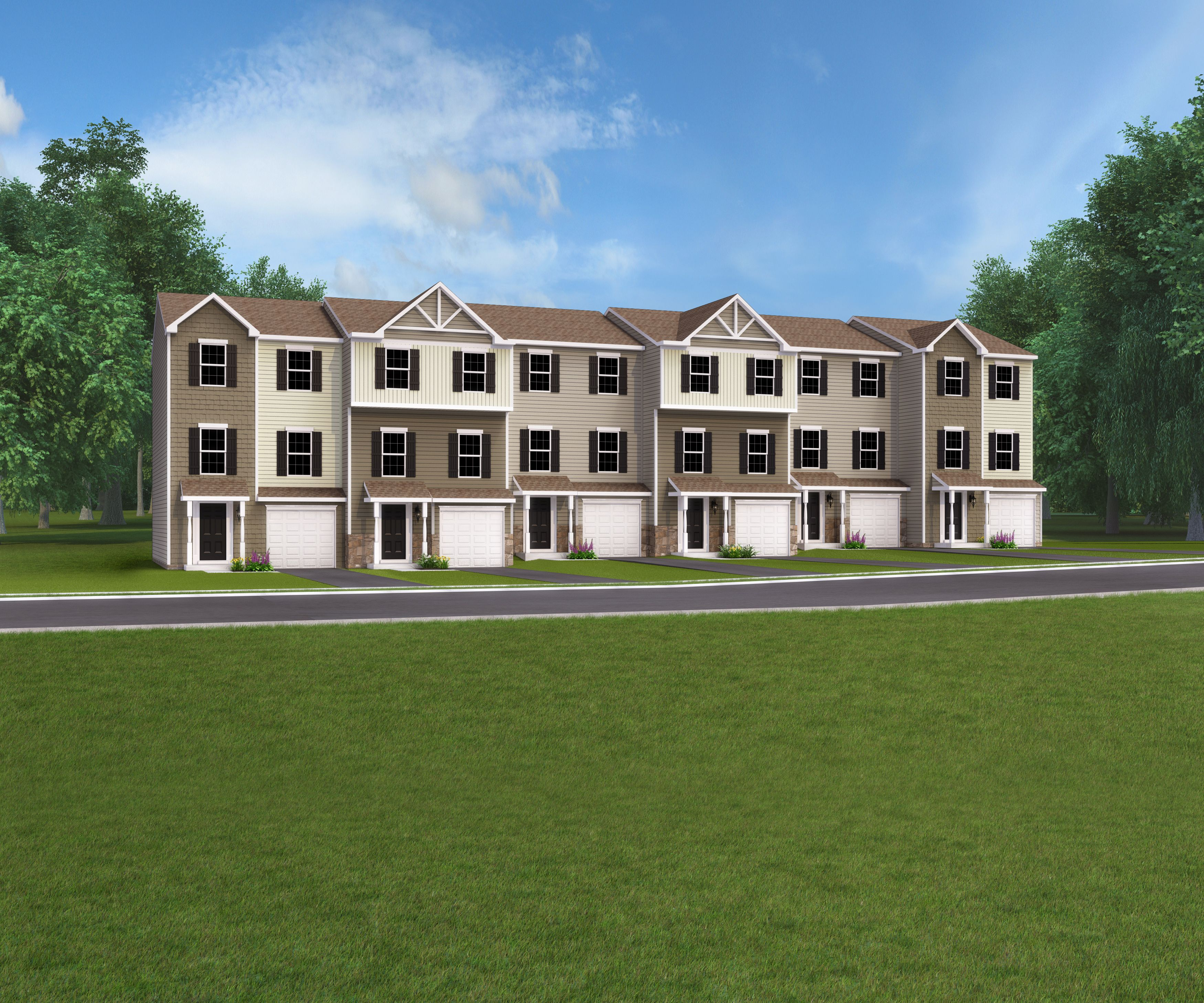 Move Into This New Home For An Amazing Price Of 177 775