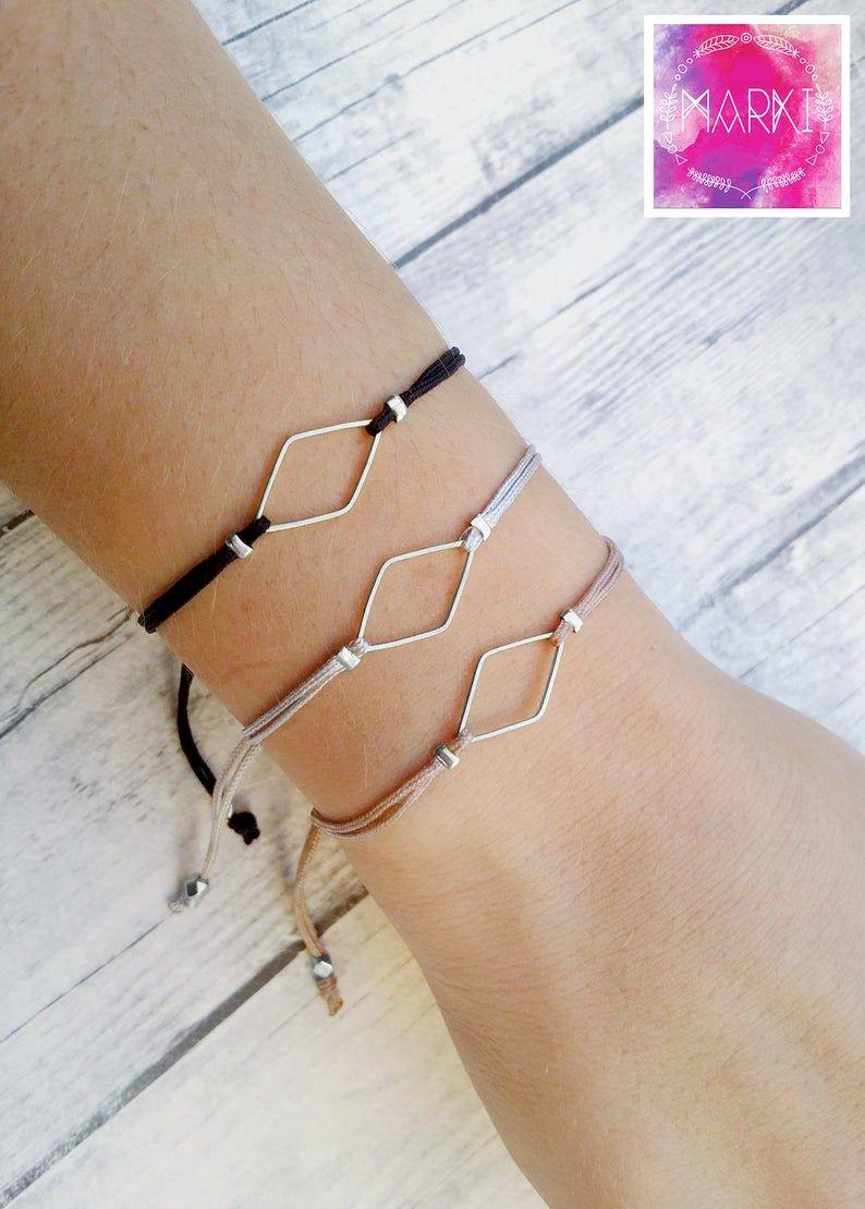 New Fashion Men Women Infinity Multilayer Beaded Charm Bracelet Necklace ZY ME