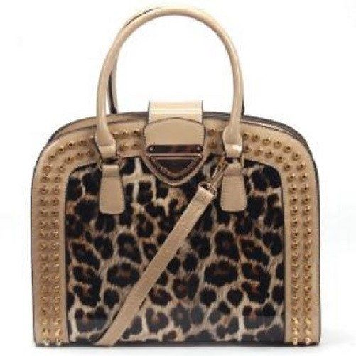 Leopard Print Patent Leather Shoulder Tote Handbags $48.01 Description: Leopard Print Patent Leather Shoulder Tote Handbags, has a handle for arm or hand carry, a removable strap for shoulder or cross-body carry. Features: Condition: 100% Brand new and high quality Compartments: 3 large, 1 inside flat pocket, 1 zipped pocket Closure: Top-Zip Strap: Detachable adjustable...   Please visit our online store to purchase, or for more details, and or to purchase our other products.  #Trending