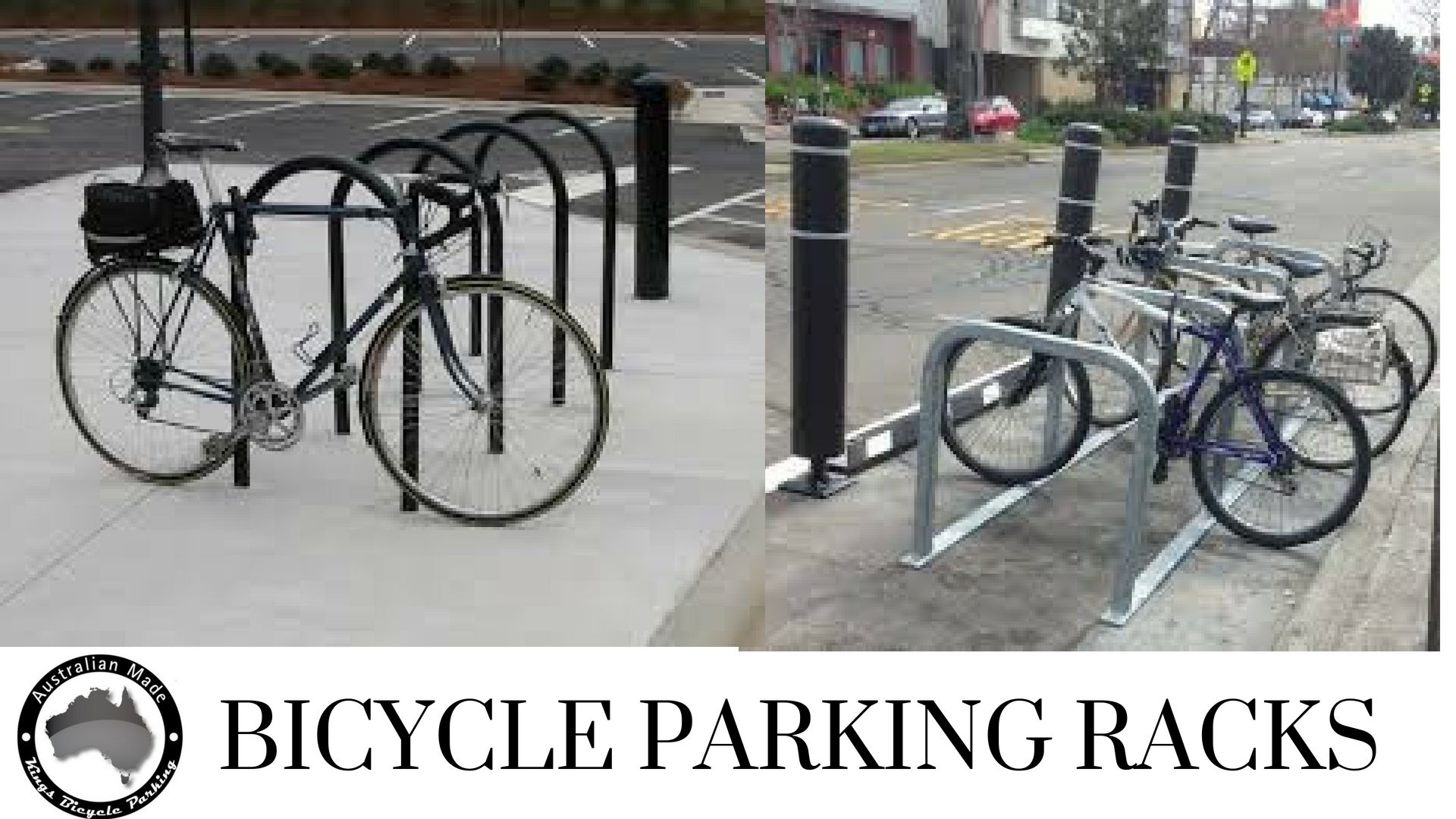 Bicycle Display Racks