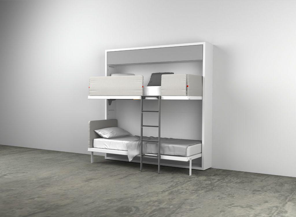 space saving furniture toronto. Kali Duo | Resource Furniture Wall Bed System · Space Saving Toronto D
