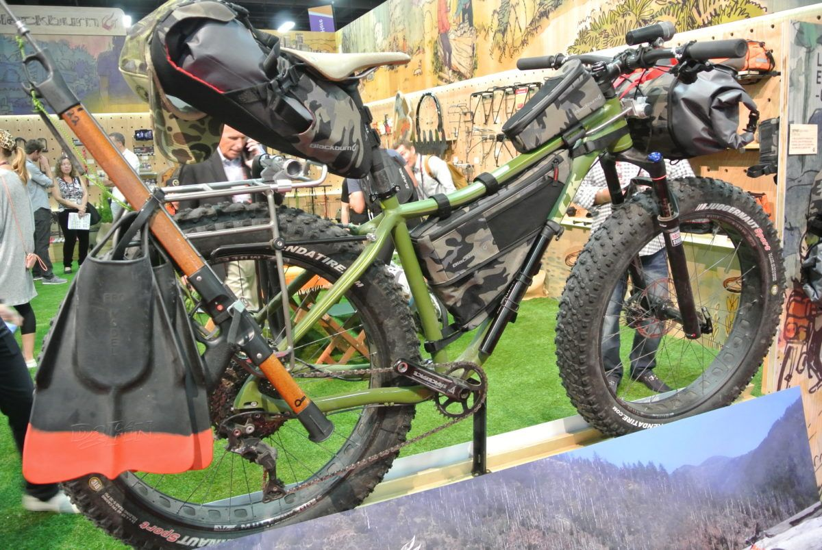 30 Of The Freshest Bikepacking Bags To Hit The Market Adventure