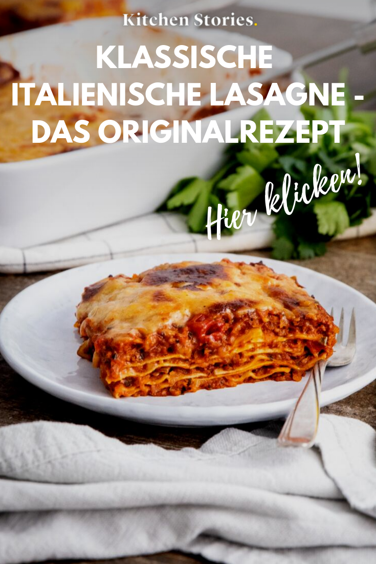 Photo of Make lasagna yourself: This is how you succeed in the Italian classic