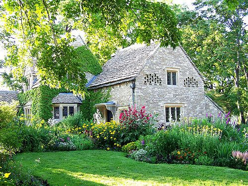 Cotswold Cottage Cotswolds Cottage Cottage Homes Beautiful Homes