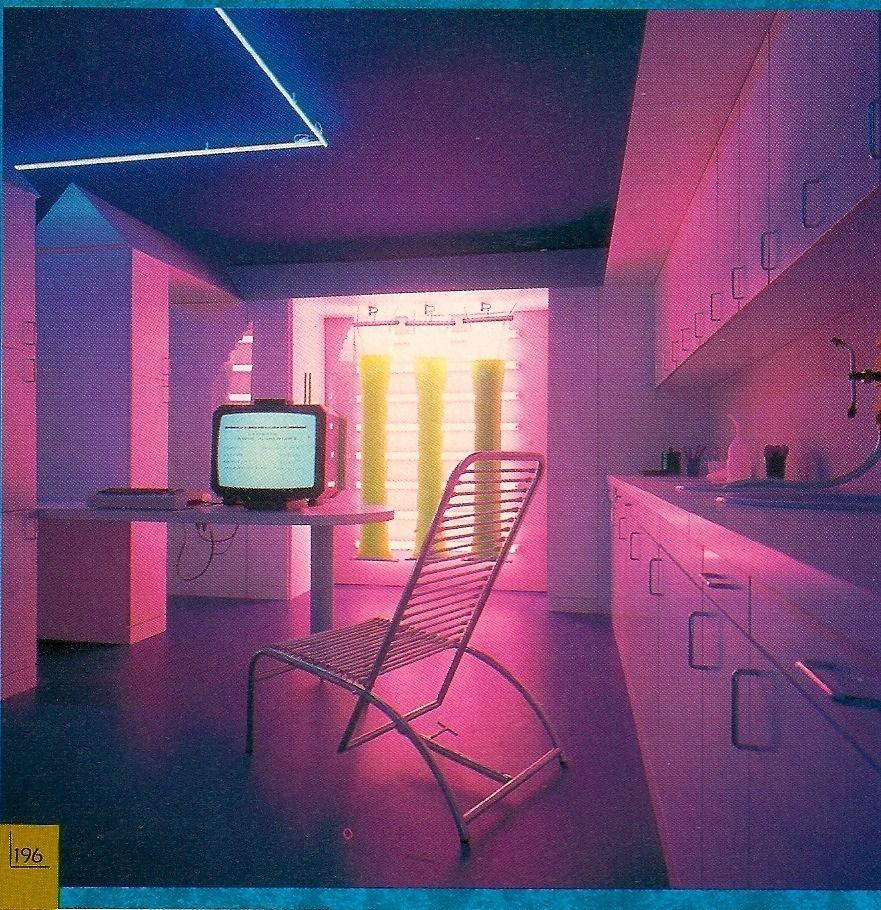 Best Ugo La Pietra Casa Telematica The Italian Design 80S 640 x 480