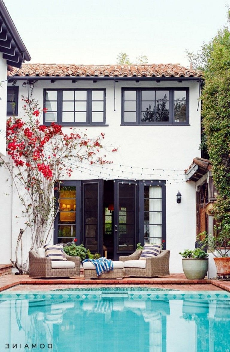 Spanish Style Homes Exterior Paint Colors : spanish, style, homes, exterior, paint, colors, Awesome, Spanish, Style, Exterior, Paint, Colors, Homes,, House, Colors,