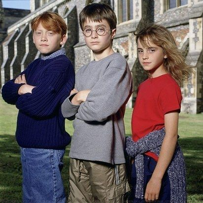 When He Posed For This Awkwardly Cute Harry Potter Photo Shoot Back In 2000 Harry Potter Actors Harry Potter Cast Harry Potter Film